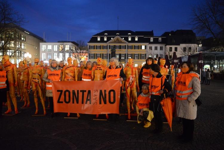 Fotografie Heraucourt, Bonn / ZONTA
